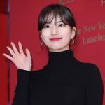 スジ(元Miss A)、集中豪雨被害の被災者支援で1億ウォン寄付