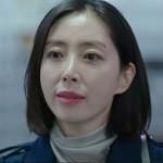 ≪韓国ドラマNOW≫「優雅な友達」8話、ソン・ユナ、ハン・ガダムへの極度の警戒心