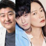 「万引き家族」の是枝裕和監督、次回作は韓国映画「ブローカー」=俳優ソン・ガンホ、カン・ドンウォン、ペ・ドゥナ出演へ