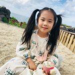 【トピック】女優ユジンの長女ロヒちゃん、成長ぶりが話題