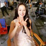 女優キム・テヒ、まぶしいほどの美しさを披露...「1人の時は写真を撮る余裕がない」