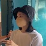 女優シン・ミナ、久しぶりに嬉しい近況…マスク使っても輝く女神美貌