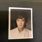 """チャン・グンソク、破格ヘアースタイルの証明写真公開…過去も素敵な""""アジアのプリンス"""""""