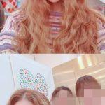 """女優ハン・チェヨン、""""元祖バービー人形""""美貌を披露…トロット歌手ホン・ジニョンらも称賛"""