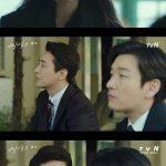 ≪韓国ドラマNOW≫「秘密の森2」5話、チェ・ムソン「ペ・ドゥナを利用して情報把握」と指示