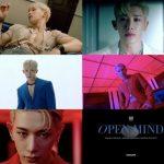 元「MONSTA X」ウォノ、夢幻Xセクシー盛り込んだ「Open Mind」MVティーザー公開…弾けるポテンシャル