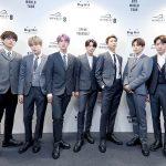【公式】「BTS」、「2020 Van Fleet Award」受賞…音楽やメッセージを通じ国際友好に貢献