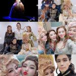 キム・ソヒョン、ジュンス(元JYJ)らと出演のミュージカル「モーツァルト!」がコロナ再拡散で急遽千秋楽を迎え心境明かす