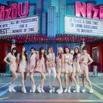 JYPの大型新人「NiziU」、縄跳びダンスしながら移動する姿が話題に