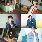 「BTS(防弾少年団)」、「Dynamite」EDM&アコースティックVer.発売を予告