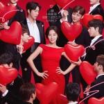 ≪韓国ドラマNOW≫「あいつがそいつだ」14話、ユン・ヒョンミンがファン・ジョンウムに再び告白