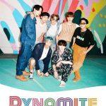 「BTS(防弾少年団)」、21日発売デジタルシングル「Dynamite」団体フォト公開… 活気ある友情ショット