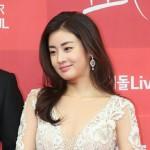 電撃結婚発表の女優カン・ソラ、本日(8/29)年上の一般人と挙式…近しい親族のみで簡素に執り行う