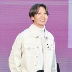 「BTS(防弾少年団)」J-HOPE、社会的弱者層の児童らに1億ウォン寄付