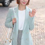 【公式】チョア(元AOA)、KBSドラマ「あいつがそいつだ」のOST参加…グループ脱退後3年ぶりに活動再開