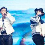 「イベントレポ」EXO-SC、a-nation online 2020へ初出演!爽やかなステージで多彩なヒップホップナンバーを披露