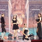「イベントレポ」Red Velvet、a-nation online 2020に出演!話題曲「Psycho」を日本初披露!