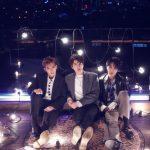 SUPER JUNIOR-K.R.Y. 5年ぶりの活動再開!10月28日(水)日本オリジナルシングルリリース決定!