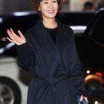 【公式】女優キム・ヒジョン、新型コロナの検査結果は「陰性」