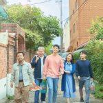 パク・ボゴムXピョン・ウソク、同じ夢を持つ2人のそばを見守る家族のストーリーが共感を呼ぶ…ドラマ「青春記録」
