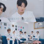 """「BTS」、新番組「In the SOOP BTS ver.」放送開始…韓服で登場のJIMINから刺身にこだわるJIN""""休暇へGO"""""""