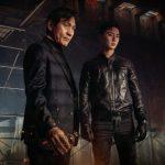【韓国映画特集】パク・ソジュン主演の映画『ディヴァイン・フューリー/使者』が大人気!