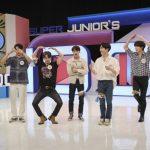 第5回~8回ゲストはPENTAGON 『SUPER JUNIORのアイドルVSアイドル』 オリジナルバラエティ KNTVで絶賛日本初放送中!