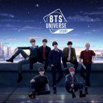 BTSをベースにした全く新しいモバイルゲーム『BTS Universe Story』本日8月18日(火)より事前登録開始!