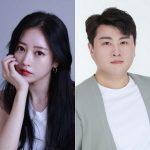 「T-ARA」出身ソヨン、キム・ホジュンの新アルバムの作詞に参加=作詞家デビュー