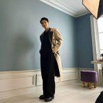 「BTOB」ソ・ウングァン、CUBEエンターテインメントの取締役になった心境伝える