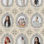 「LOVELYZ」、ミニ7集タイトル曲名「Obliviate」初公開…エレガント+洗練美