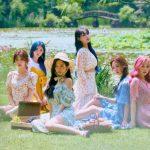 DREAMCATCHER、韓国5th Mini Album『Dystopia : Lose Myself』配信スタート。特典付きCDの予約販売も開始!