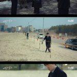 ≪韓国ドラマNOW≫「秘密の森2」1話、チョ・スンウ×ペ・ドゥナが統営溺死事件の調査を開始