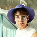 <トレンドブログ>「2PM」ニックン、ひさしの広い帽子+サングラスで完成した彫刻ビジュアル…今日もマンチンナム