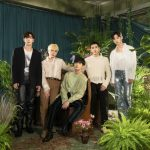 NU'EST 5年ぶりの日本アルバムリリース決定!10月に新録オリジナル曲を含むフルアルバム「DRIVE」発売!