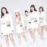 OH MY GIRL  8月22日(土)O.A.  テレビ東京系「JAPAN COUNTDOWN」にて  初のリモートインタビュー映像O.A.!