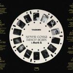 【公式】テミン(SHINee)、正規3集トラックリストを公開…タイトル曲は「Criminal」