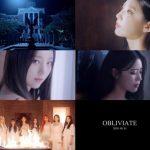 「LOVELYZ」、新曲「Obliviate」MVティーザー公開…想像力を刺激する夢幻ファンタジー