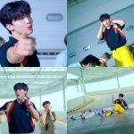 キム・ヨハン、デビューシングル「No More」振り付け映像公開…ときめき爆発美少年ビジュアル
