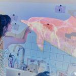 セジョン(gugudan)、 新曲「Whale」オフィシャルフォト公開…童話から出てきたビジュアル