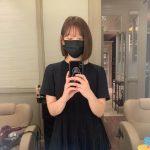 <トレンドブログ>女優パク・ソダム、ボブスタイルにイメチェン…胸キュン呼ぶ少女ビジュアル