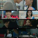 《韓国ドラマNOW》「コンビニのセッピョル」13話、チ・チャンウク、キム・ユジョンの世界に一つだけの癒しの抱擁「私が隣にいるから」