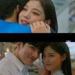 ≪韓国ドラマNOW≫「コンビニのセッピョル」最終話、チ・チャンウクとキム・ユジョンが再開後、恋人へと発展