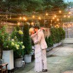 年下実業家との結婚発表したラッパーGIANTPINK、新型コロナのため9月挙式を延期に