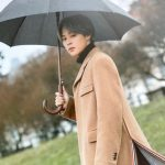 【トピック】JIMIN(BTS)、「片方の肩が濡れたって構わない!相合傘したいスター」1位に!2位はあの大ヒットドラマ出演俳優