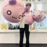 """BTS(防弾少年団)ジン、キャラクター人形にも負けない可愛さで""""トキメキ""""をプレゼント"""