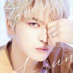 キム・ジェジュン、「Love Covers II」日本オリコン週間チャート3作連続1位で変わらない人気を証明... 収益金の一部を日本の医療スタッフに寄付