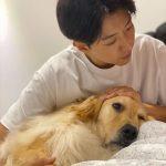 CNBLUEイ・ジョンシン、愛犬の耳掃除中「いったい雨いつまで降るの?」