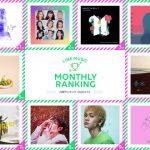 【LINE MUSIC  】7月の「月間ランキング」2位NiziU「Make you happy」、3位BTS(防弾少年団)「Your eyes tell」 SNSで話題沸騰!Tani Yuuki「Myra」が月間、BGMランキングともに1位!