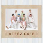 【情報】「ATEEZ」のコラボカフェが初登場!「ATEEZカフェ」東京・大阪で開催決定!!東京:2020年9月3日(木)~/大阪:2020年9月26日(土)~